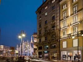 Maison Milano | UNA Esperienze, отель в Милане