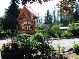 North Star Motel, hotel in Kimberley