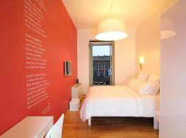 Nice Massena, serviced apartment in Nice