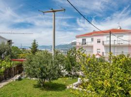 AAA Anić Amazing Apartments DELUXE, hotel near City Center One Split, Split