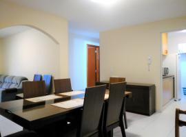 Excelente Apto Próx. Centro Curitiba, apartment in Curitiba