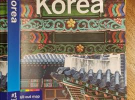 ゲストハウス ザ キムズ、ソウルのホームステイ