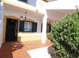 Casa Margmar, vacation home in Vila Nova de Milfontes