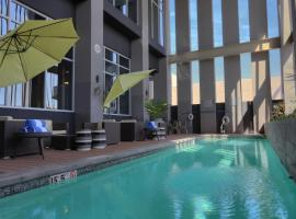 Fairfield Inn & Suites by Marriott Mexicali, hotel in Mexicali