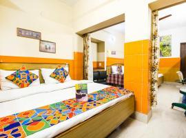 Hotel Ashrey, hotel in Dehradun