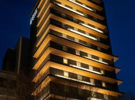 Daiwa Roynet Hotel Nagoya Fushimi, hotel in Nagoya