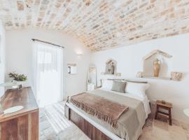 Borgo Canonica, hotel en Cisternino