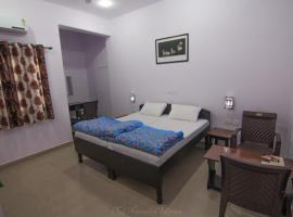Sanctuary Tourist Lodge, hotel near Lohagarh Fort, Bharatpur