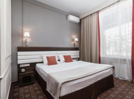Гостиница Сокол, отель в Москве
