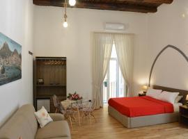 Domus Studio 25 bed & breakfast, hotel near Chiesa dei Santi Filippo e Giacomo, Naples