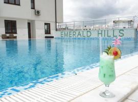 Emerald Hills, apartment in Sozopol