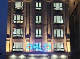 AQUA Hotel - Hải tiến Resort, hotel in Thanh Hóa