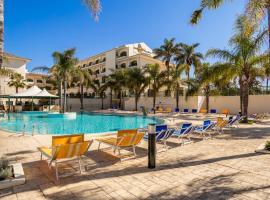 Hotel Mirachoro Praia, hotel em Carvoeiro