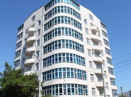 Отель София, hotel in Novorossiysk