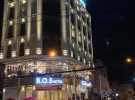 B.O.B Hotel, khách sạn ở Cao Lãnh