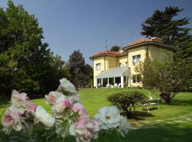 Villa La Maggiorana, hotel conveniente a Rivoli