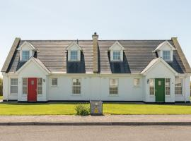 Ballybunion Holiday Cottages No 7, hotel in Ballybunion