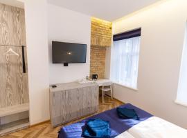 Hot Spot Vilnius Apartments, hotel in Vilnius