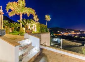 Villa Zagara Garden, holiday home in Taormina