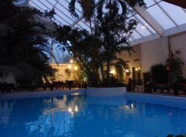 Hotel Tropical, hotel near Wallonie Expo, Durbuy