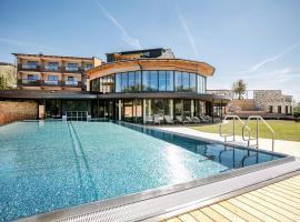 Almwellness Hotel Pierer, hotel near Baerenschuetzklamm, Fladnitz an der Teichalm