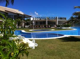 Buzios Beach Club, apartment in Nísia Floresta