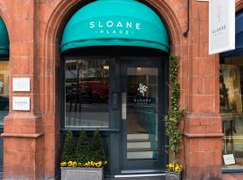 Sloane Place, hotel near Natural History Museum, London