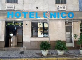 Hotel Único, hotel in Flamengo, Rio de Janeiro