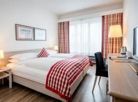 Hotel IMLAUER & Bräu, hotel in Salzburg