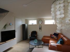 De Strandmus, self catering accommodation in Egmond aan Zee