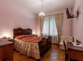 Casa Ferrari Bed & Breakfast, пансион със закуска в София