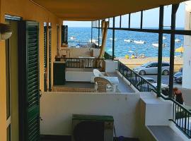LIPARI BLU, appartamento a Città di Lipari