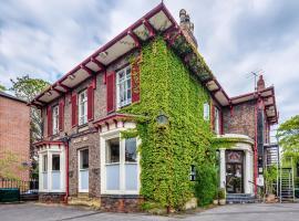 Astor York Hostel, hostel in York