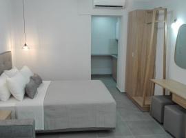 Bluegreen Studios, serviced apartment in Pefkari