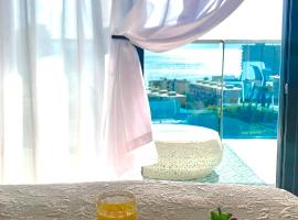 Sunset Drive Deluxe, hotel con jacuzzi en Benidorm
