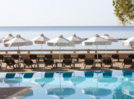 Harmony Bay Hotel, hotel in Limassol