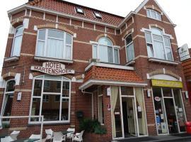 Hotel Martenshoek, hotel en Hoogezand
