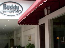 Buddy Boutique Inn, hotel in zona Tempio del Buddha di smeraldo (Wat Phra Kaew), Bangkok