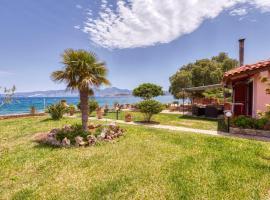 Villa Ergina, budget hotel in Agios Nikolaos
