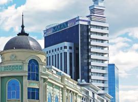 Гранд отель Казань, отель в Казани
