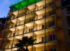 Olympic Hotel, hotel in Piraeus