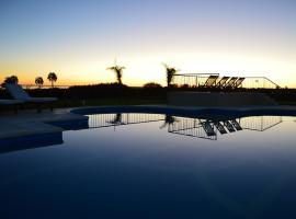 HOTEL TERMAS VICTORIA Spa & Reuniones, hotel in Victoria