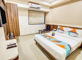 Hotel Dreamland, hotel in Lonavala