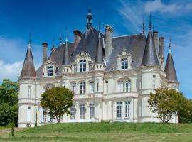 Chateau Marieville