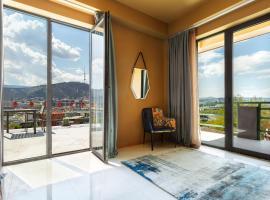 Brim Hotel, hotel in Tbilisi