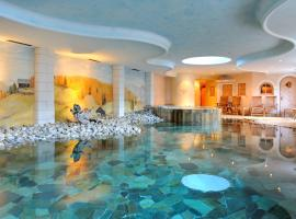 Hotel Spol - Feel At Home, hotel v Livignu