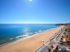 Os 10 Melhores Hotéis Em Oropesa Del Mar Espanha A Partir De 39