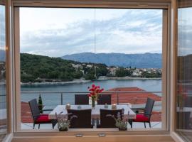 Apartment Puntinak, room in Selca