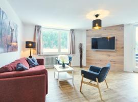 Gemütlich - Mountainbike - Pool & Sauna - Netflix, hotel with pools in Winterberg