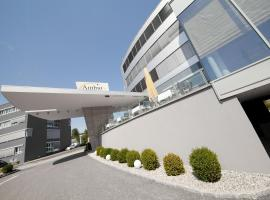 Business Hotel Ambio Gleisdorf, accessible hotel in Gleisdorf